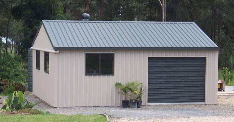 Garden Sheds Victoria workshop sheds - workshop shed kits, fully custom designed