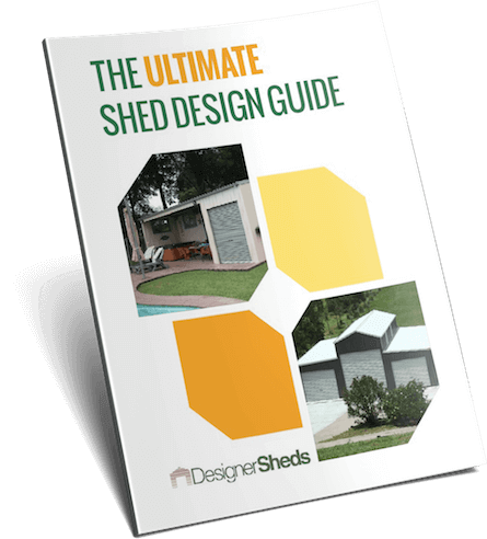 The Ultimate Shed Design Guide Cover